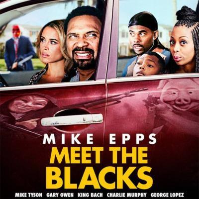 Meet the Blacks Soundtrack CD. Meet the Blacks Soundtrack