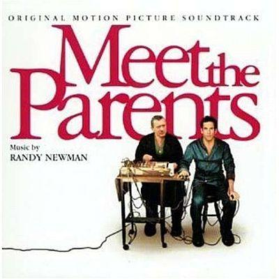 Meet The Parents: Little Fockers Soundtrack CD. Meet The Parents: Little Fockers Soundtrack
