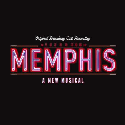 Memphis: A New Musical Soundtrack CD. Memphis: A New Musical Soundtrack