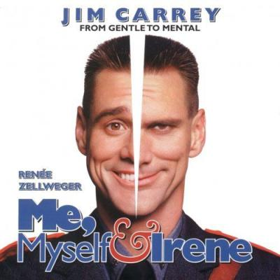 Me Myself & Irene Soundtrack CD. Me Myself & Irene Soundtrack