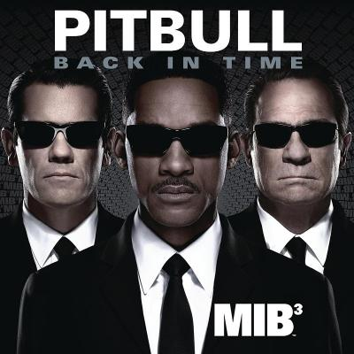 Men in Black III Soundtrack CD. Men in Black III Soundtrack