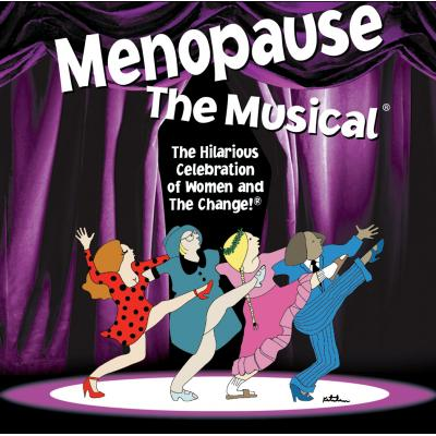 Menopause Soundtrack CD. Menopause Soundtrack