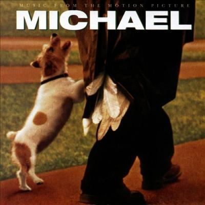 Michael Soundtrack CD. Michael Soundtrack
