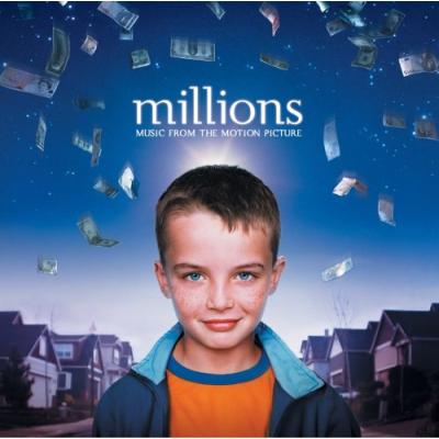 Millions Soundtrack CD. Millions Soundtrack