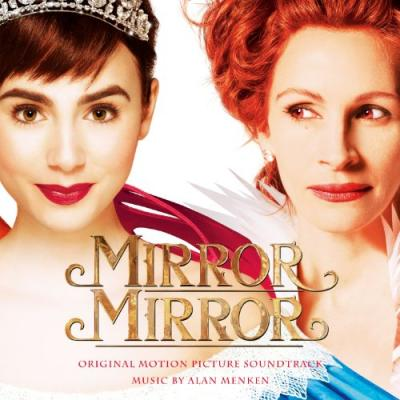Mirror Mirror Soundtrack CD. Mirror Mirror Soundtrack