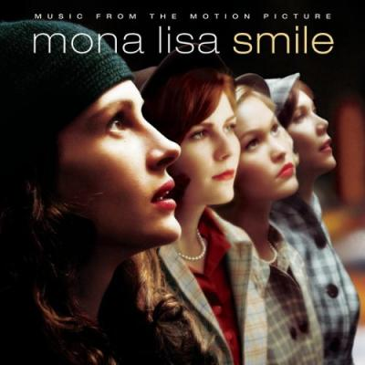 Mona Lisa Smile Soundtrack CD. Mona Lisa Smile Soundtrack