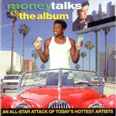 Money Talks Soundtrack CD. Money Talks Soundtrack