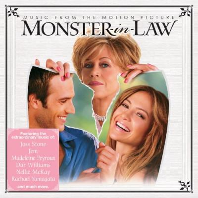 Monster-In-Law Soundtrack CD. Monster-In-Law Soundtrack