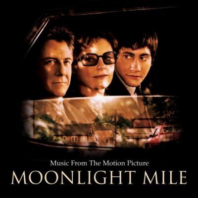 Moonlight Mile Soundtrack CD. Moonlight Mile Soundtrack