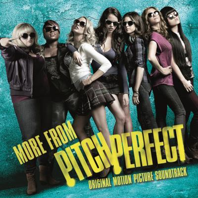 More From Pitch Perfect Soundtrack CD. More From Pitch Perfect Soundtrack