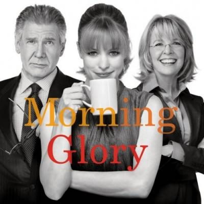 Morning Glory Soundtrack CD. Morning Glory Soundtrack