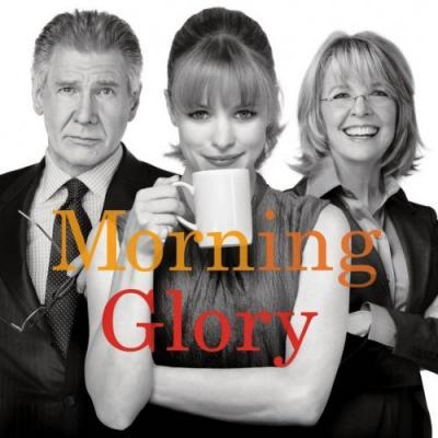 Morning Glory Soundtrack CD. Morning Glory Soundtrack