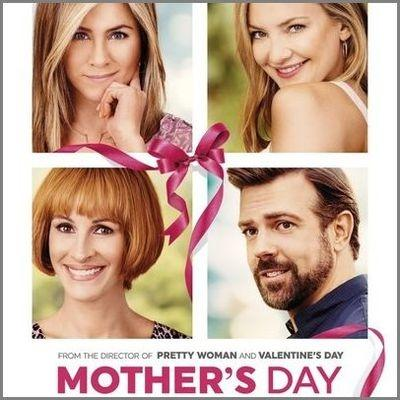 Mother's Day Soundtrack CD. Mother's Day Soundtrack