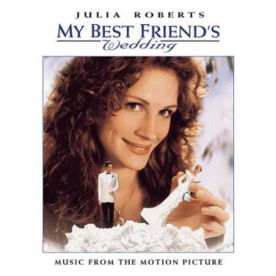 My Best Friend's Wedding Soundtrack CD. My Best Friend's Wedding Soundtrack