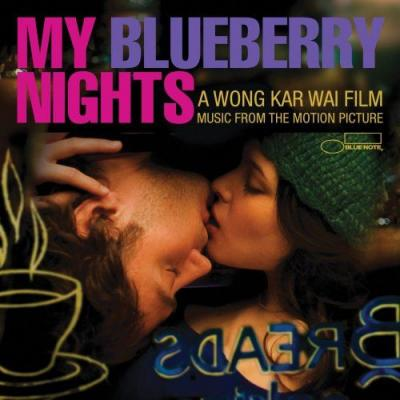 My Blueberry Nights Soundtrack CD. My Blueberry Nights Soundtrack