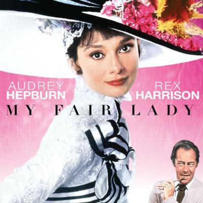 My Fair Lady Soundtrack CD. My Fair Lady Soundtrack