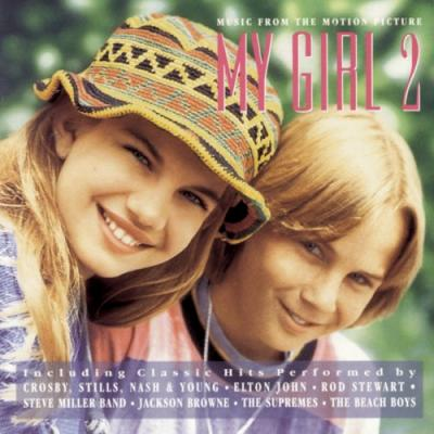 My Girl 2 Soundtrack CD. My Girl 2 Soundtrack