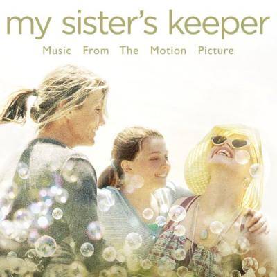 My Sister's Keeper Soundtrack CD. My Sister's Keeper Soundtrack
