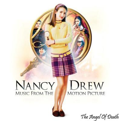 Nancy Drew Soundtrack CD. Nancy Drew Soundtrack