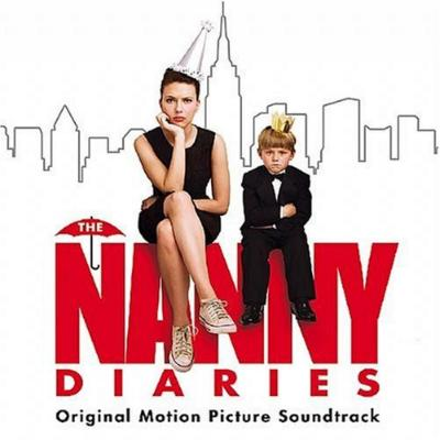 Nanny Diaries Soundtrack CD. Nanny Diaries Soundtrack