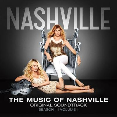 Nashville season 1 Soundtrack CD. Nashville season 1 Soundtrack