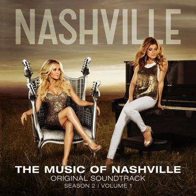 Nashville, Season 2, Vol. 1 Soundtrack CD. Nashville, Season 2, Vol. 1 Soundtrack