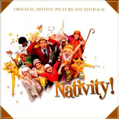 Nativity! Soundtrack CD. Nativity! Soundtrack