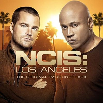 NCIS: Los Angeles Soundtrack CD. NCIS: Los Angeles Soundtrack Soundtrack lyrics