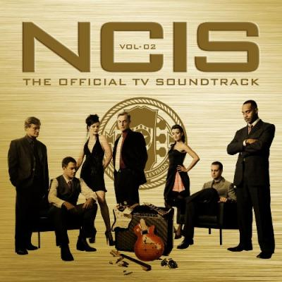 NCIS Vol. 2 Soundtrack CD. NCIS Vol. 2 Soundtrack