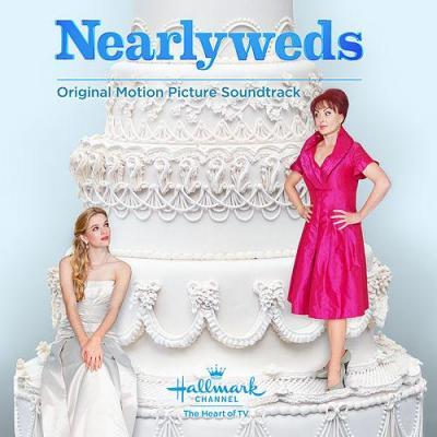 Nearlyweds Soundtrack CD. Nearlyweds Soundtrack