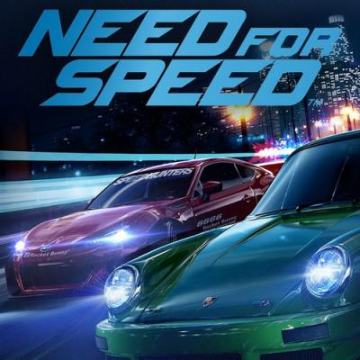 Need for Speed Soundtrack CD. Need for Speed Soundtrack