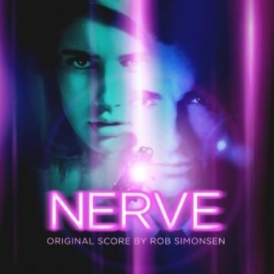 Nerve Soundtrack CD. Nerve Soundtrack