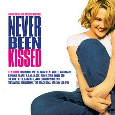 Never Been Kissed Soundtrack CD. Never Been Kissed Soundtrack