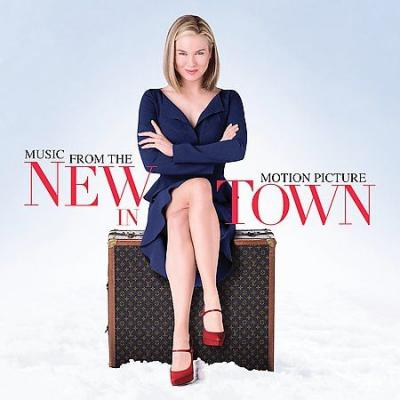New In Town Soundtrack CD. New In Town Soundtrack