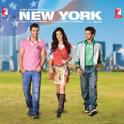 New York Soundtrack CD. New York Soundtrack