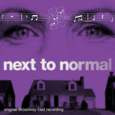 Next To Normal Soundtrack CD. Next To Normal Soundtrack