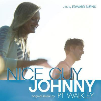 Nice Guy Johnny Soundtrack CD. Nice Guy Johnny Soundtrack