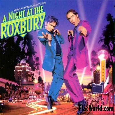 Night At The Roxbury Soundtrack CD. Night At The Roxbury Soundtrack