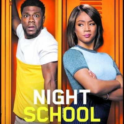 Night School Soundtrack CD. Night School Soundtrack