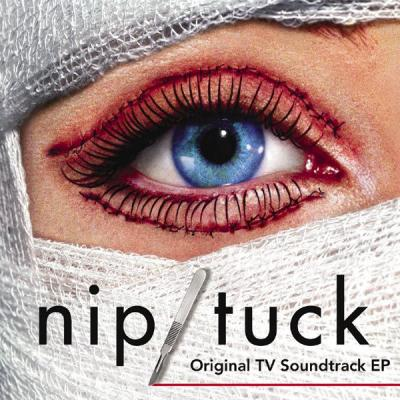 Nip / Tuck Soundtrack CD. Nip / Tuck Soundtrack