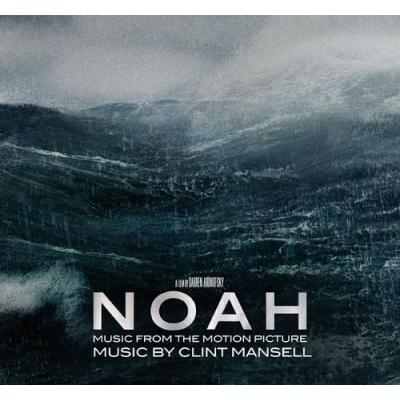 Noah Soundtrack CD. Noah Soundtrack