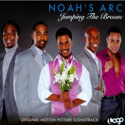Noah's Arc: Jumping the Broom Soundtrack CD. Noah's Arc: Jumping the Broom Soundtrack