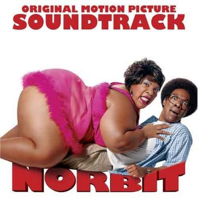 Norbit Soundtrack CD. Norbit Soundtrack
