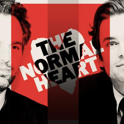 Normal Heart, The Soundtrack CD. Normal Heart, The Soundtrack