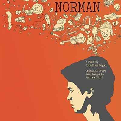 Norman Soundtrack CD. Norman Soundtrack