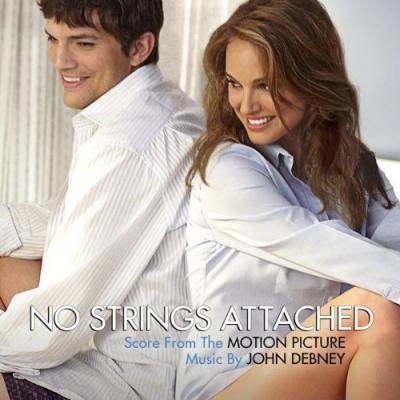 No Strings Attached Soundtrack CD. No Strings Attached Soundtrack