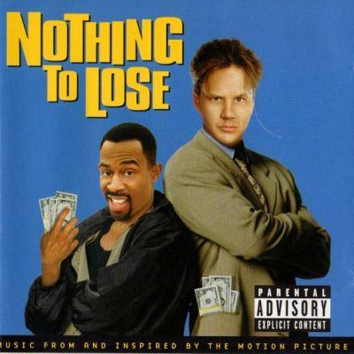 Nothing to Lose Soundtrack CD. Nothing to Lose Soundtrack