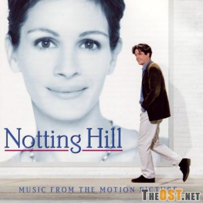 Notting Hill Soundtrack CD. Notting Hill Soundtrack