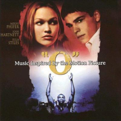 O Soundtrack CD. O Soundtrack