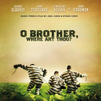 O Brother, Where Art Thou? Soundtrack CD. O Brother, Where Art Thou? Soundtrack